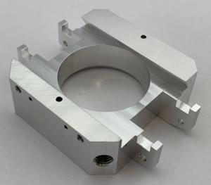 Bearing Housing. 6061 Aluminum.