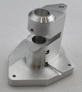6061 Aluminum.
